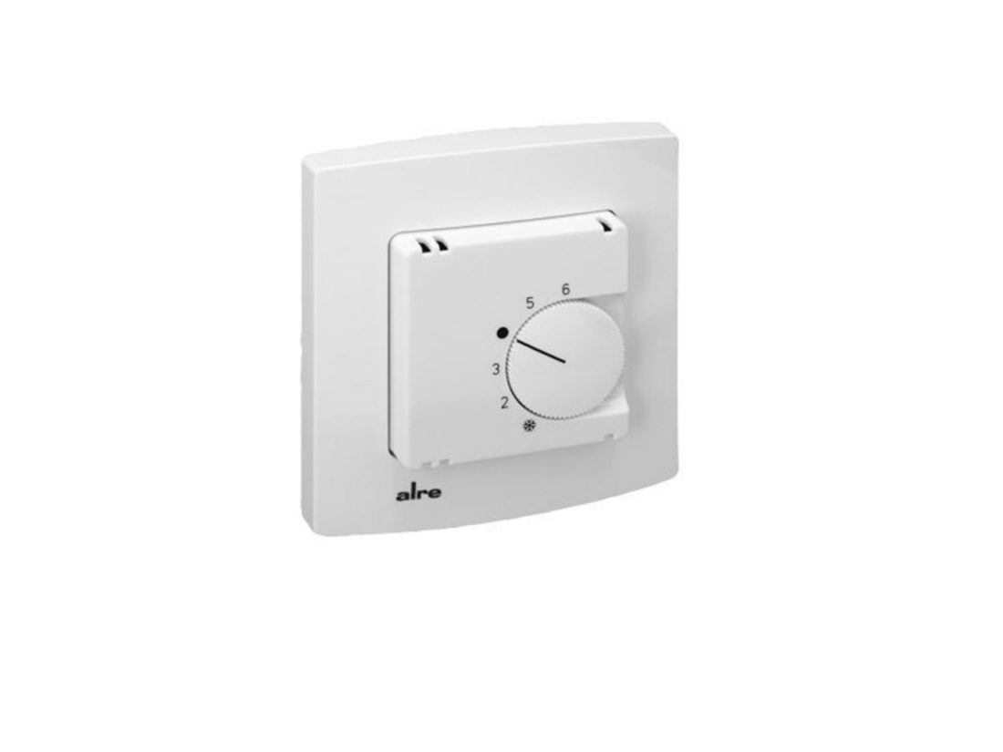 FLUSH THERMOSTAT