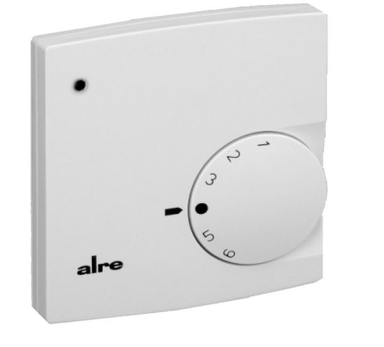 THERMOSTAT with LED